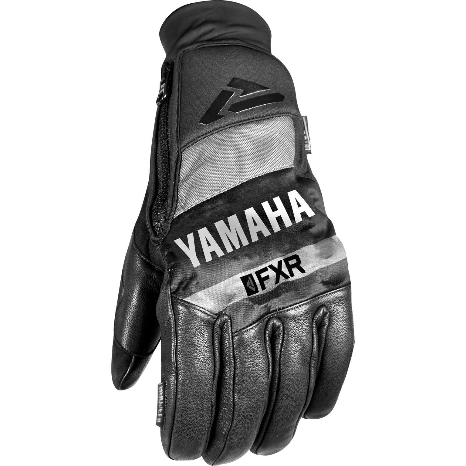 YAMAHA TRANSFER PRO-TEC LEATHER GLOVES BY FXR®
